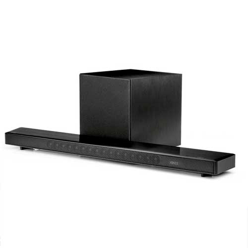 yamaha musiccast ysp 2700 sg electronics. Black Bedroom Furniture Sets. Home Design Ideas