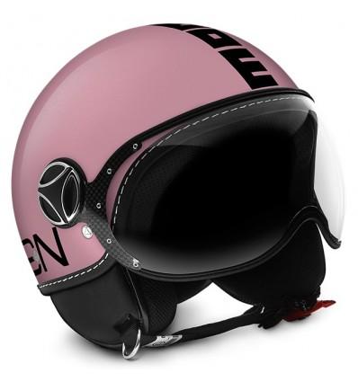 casco-momo-design-fighter-classic-rosa-metallizato-e-nero
