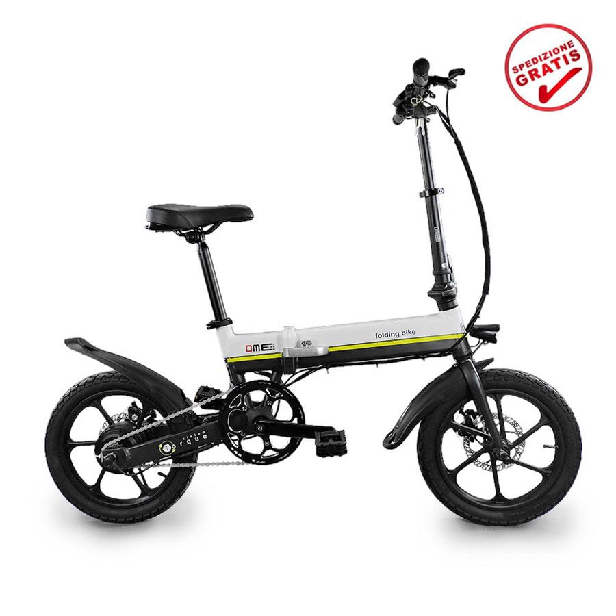 Bici Pieghevole Folding.Formia V1 0 250w Small E Bike Folding 16 Bicicletta Pieghevole Elettrica Pedelec Torque Dme